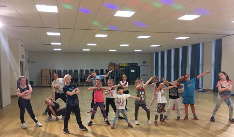 Fitness Sessions Easter 2018