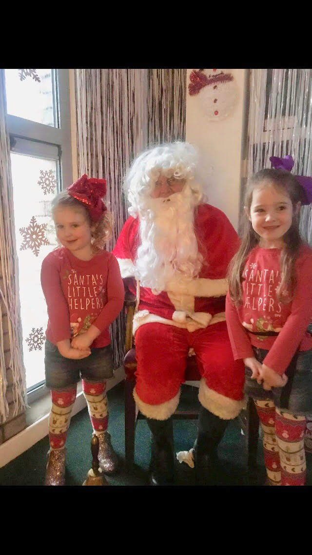 Children's Christmas Party 2018